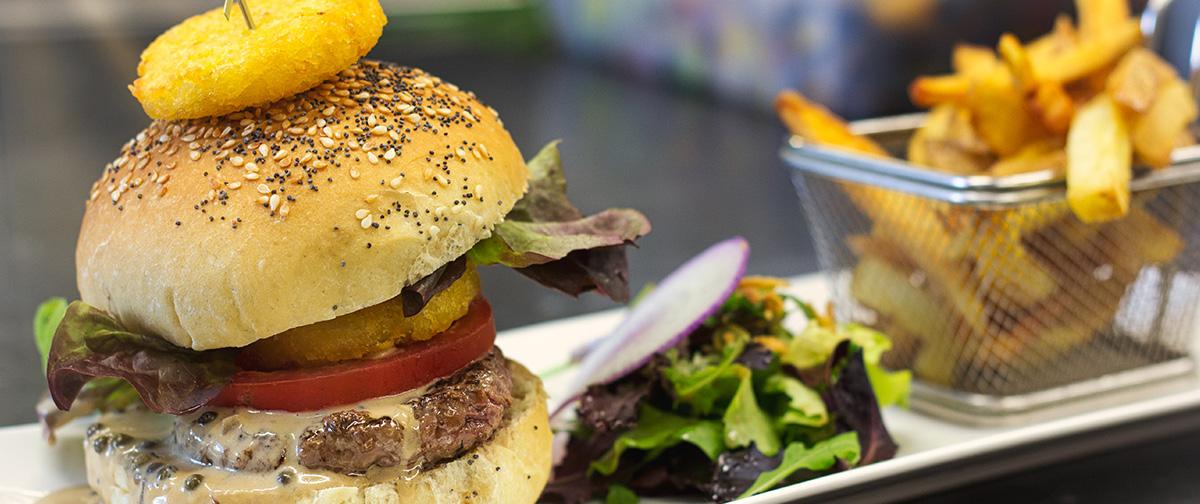 burger barresto